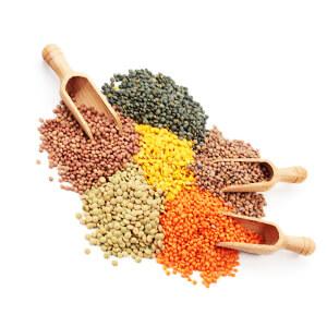 Gạo Và Các Loại Hạt giá sỉ